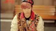 Infinite H- Special Girl (feat. Bumkey)