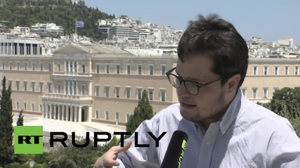 Greece: Greek deal problems are political, says Varoufakis' ex-advisor