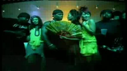 50 Cent Featuring Mobb Deep - Outta Control (remix)