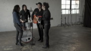 The Last Bandoleros - River Man (Acoustic Sessions) (Оfficial video)