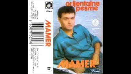 Mamer Sulo - Neka mi dusa vene 1990