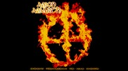 Amon Amarth - The Mighty Doors of the Speargods Hall