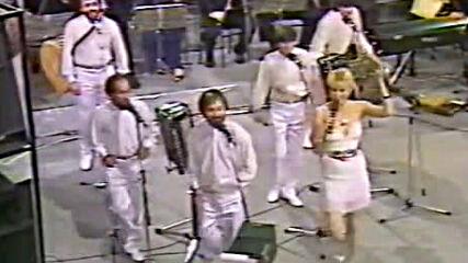 Lepa Brena ( 1983 ) - Sitnije Cile sitnije