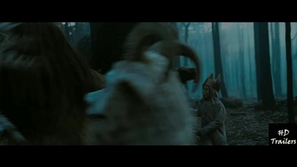 Where the Wild Things Are [hd] (2009)