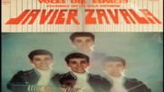 Javier Zavala - Lluvia De Primavera --1979