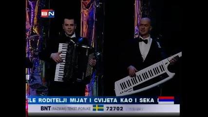 Maya 2011 - Cestitam ti - Bn Music