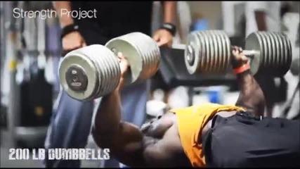 Bodybuilding Motivation SWOLE DIE