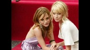 Ashley And Mary - Kate Olsen