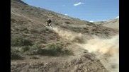 Honda Cr500 Hillclimb