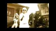 Daddy Yankee Ft. Fergie - Impacto Remix