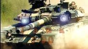 Руски Танк Т-90 Мс