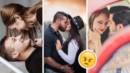 Говори силният пол: 5 неща, които отблъскват мъжете по време на секс!