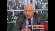До къде ще стигне конфликтът в Украйна - Часът на Милен Цветков