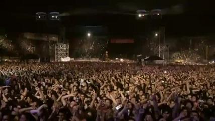Metallica - Enter Sandman(превод)