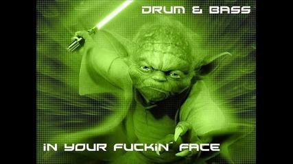 Dj Nastex - Drum & Bass