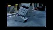 Beastie Boys - Intergalactic Tofu Beat