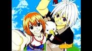 Yonekura Chihiro - Butterfly Kiss ( Rave Master Opening 1 )