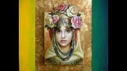 Thomas Bergersen - Sun / Слънчо + Мария Илева арт