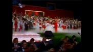 Ceca - Djurdjevdan - (LIVE) - (TV Rts 1995)