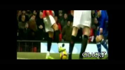 Cristiano Ronaldo vs Ricardo Kaka