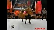 Raven vs. Shawn Stasiak - Wwe Heat 02.06.2002