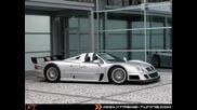 Malko Snimki Na Mercedes