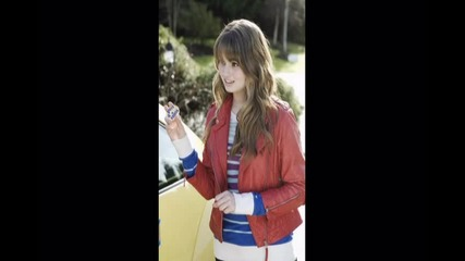 Debby Ryan-16 wishes (photos)