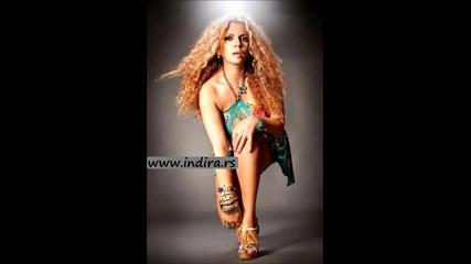 Indira Radic - Vidim strast u tvojim ocima - (Audio 1995)