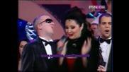 Dragana Mirkovic - Pitaju me u mom kraju - Novogodisnji program docek 2012 g - Prevod