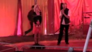 Circus Orbit Magic.2. Varna Bulgaria 2016 вариете шоу кабаре цирк