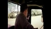 Tракторизъм :D - Top Gear - Част 2