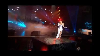 Емануела - Всичко Се Връща [ Official Tv Version ] D V D