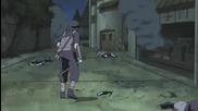 Uchiha Sasuke Amv - Wasting Away