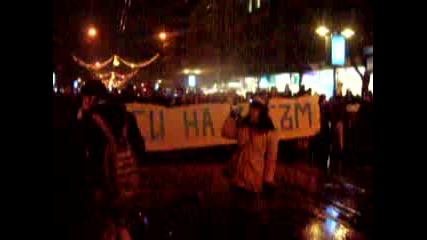 Протест В Защита На Рила От Застрояване ll