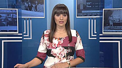 Емисия новини - 08.00ч. 16.07.2019