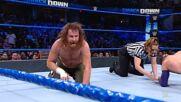 Finn Bálor vs. Sami Zayn: SmackDown, July 23, 2021