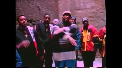 Krs-one - Rappaz Rn Dainja' (video)