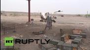 Йемен: Въздушна база Ал-Анад е опустошена след атака на застъпници на Хади