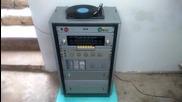 Радиоусилвателна уредба У У 150