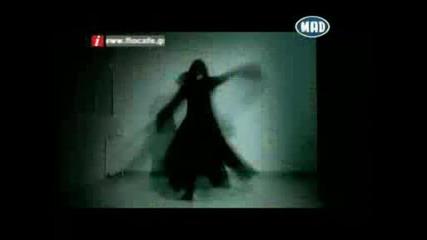 panos kalidis ax monaksia moy video clip.