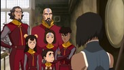 Avatar: The legend of Korra s04e11 Hd