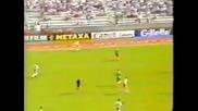 World Cup 1982 Полша-камерун