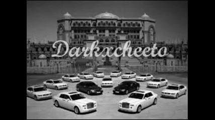 Трап Darkxcheeto - Gangsta Sultan