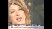 Биляна Евтич - Ето Ти Моето Сърце На Дланта Ми/субтитри/