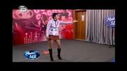 Music Idol 3 - Откачалка В Шоуто 03.02.09