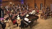 10. Приказки за Пиано / Рахманинов: Концерт за №2, 3 част