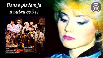 Lepa Brena - Danas placem ja a sutra ces ti - (Audio 1983)HD