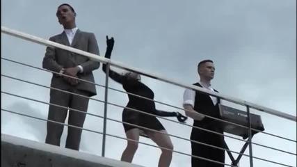 Hurts - Wonderful Life ( Високо Качество ) + Превод