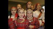 Чувашистан ( Тюрки ) Народ