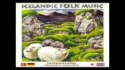 Islandsklukkur ( Instrumental Icelandic Folk Music Full album )